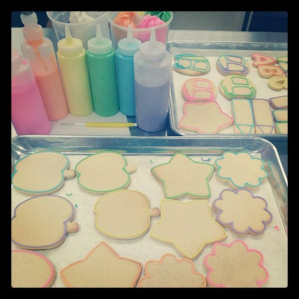 Royal Icing Recipe and Mixing Tips (This is what I use and how I do it, but remember, elevation, humidity and other factors will contribute ...
