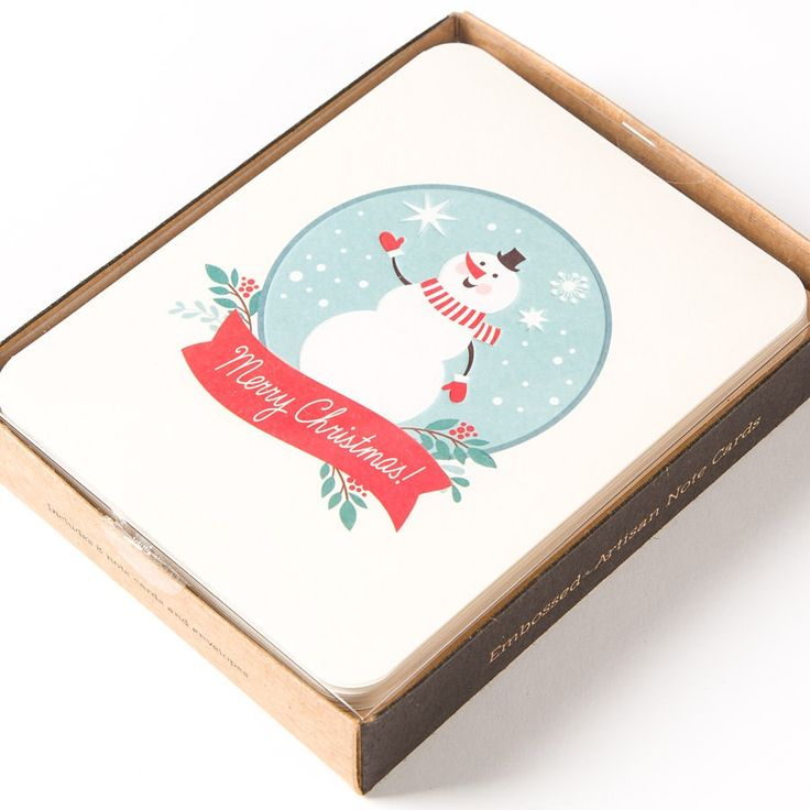 Snowman Merry Christmas Price $12.95