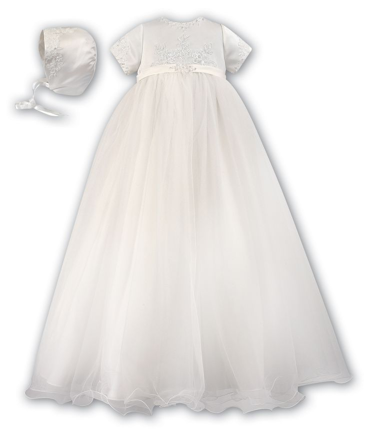 Sarah Louise Gown 1041 - new in store