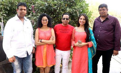 Upcoming Marathi Movie 'Yetay Na Lagnala' - Mahesh Manjrekar, Sidhharth Jadhav..  http://www.veermarathi.com/2018/01/upcoming-marathi-movie-yetay-na-lagnala.html