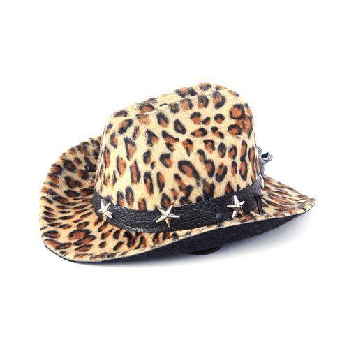 Ковбой собаки шляпы охлаждения домашних кошек ну вечеринку cap косплей костюм леопарда зебра стили купить на AliExpress