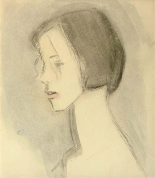 Nina - Söndag (Nina - Sunday) - 1922