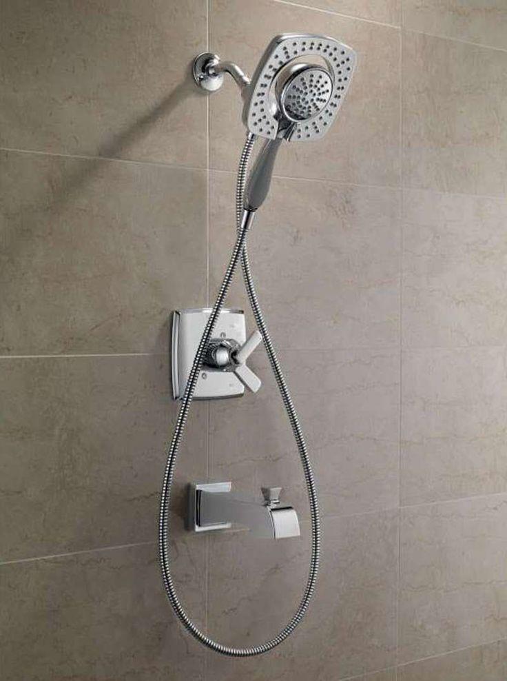 Best 25+ Removable shower head ideas on Pinterest | Bathroom tile ...