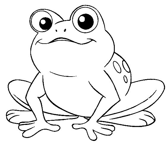 15 best szinezők images on Pinterest Coloring books, Coloring - fresh coloring pages tree frog