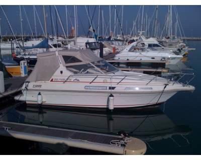 fyord 8mt - Ebarche.it annunci barche e yacht.