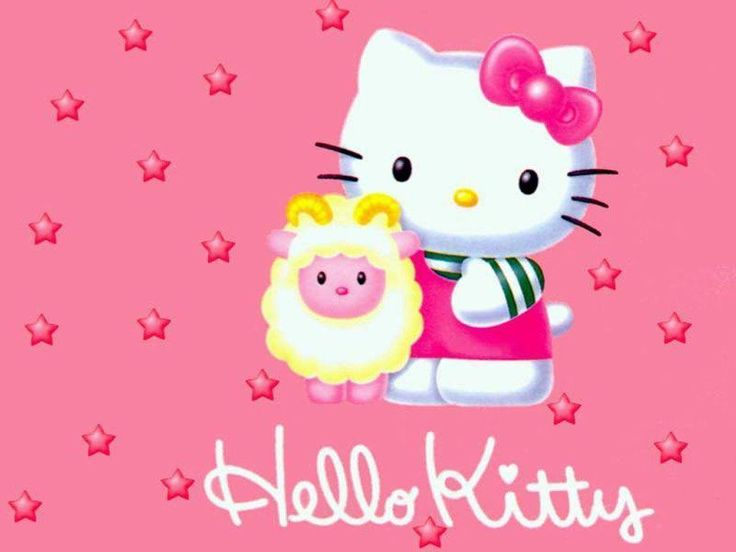 Hello Kitty Wallpapers Free Download in Cartoon Hello Kitty