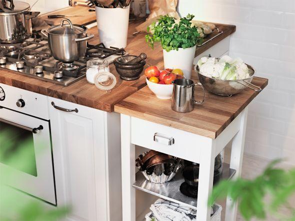 61 besten Ideen für mehr Stauraum Bilder auf Pinterest Stauraum - ideen für kleine küchen