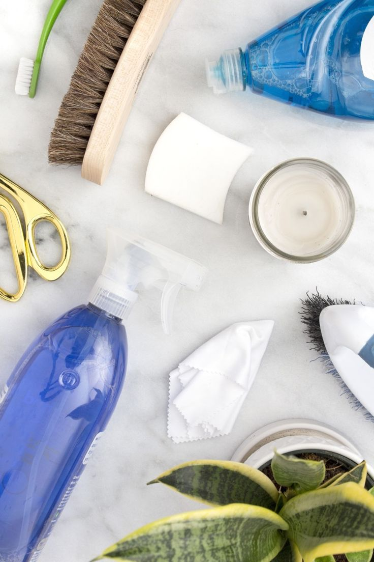 You've cleaned your home from top to bottom - or so you think. Here are nine things most people forget to clean!