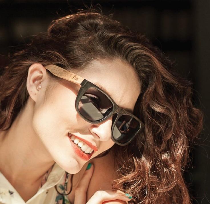 #Palo - #Amazonia Limited Edition #Sunglasses #woodensunglasses