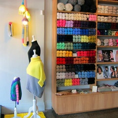 Yarn and Co