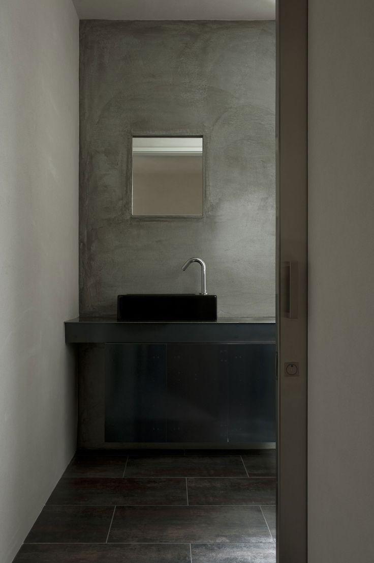 House Of Silence By Form Kouichi Kimura Architects: House Of Silence By FORM/Kouichi Kimura Architects (52