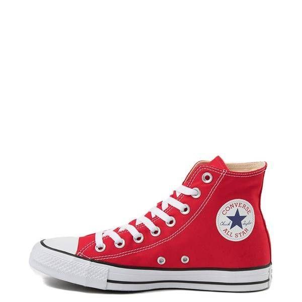 Converse Shoes, Shirts \u0026 Backpacks