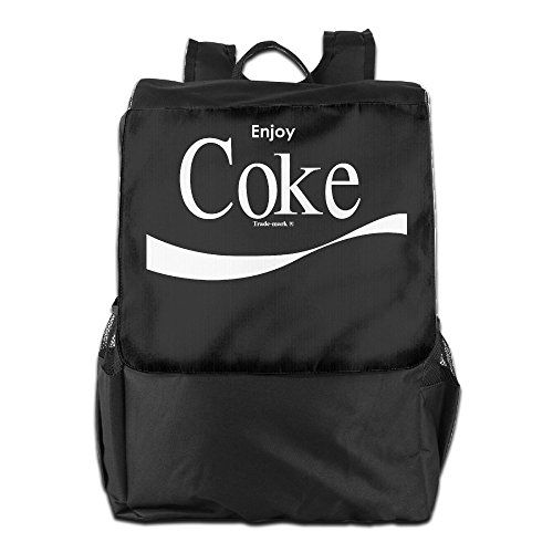 Coca Cola Enjoy Coke Day Rucksack Backpack Daypacks *** Check out the image by visiting the link.