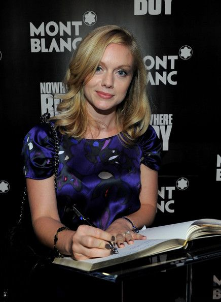 HBD Christina Cole May 8th 1982: age 33