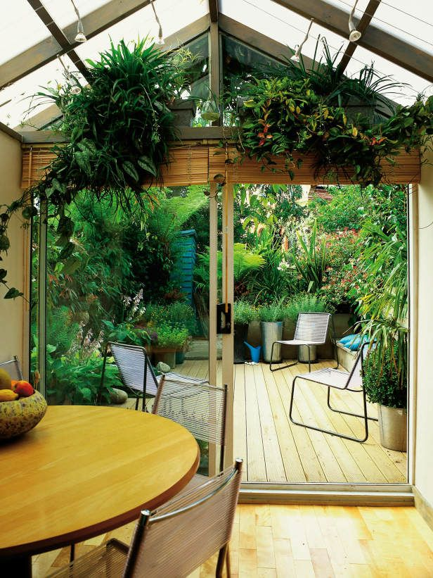 The 48 Best Images About Garden Room On Pinterest