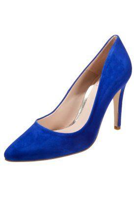 KIOMI - Escarpins - bleu 80€ Zalando