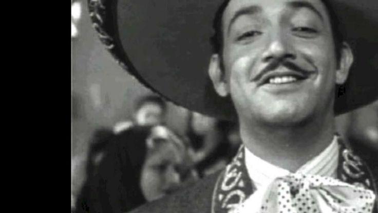 JORGE NEGRETE, LA BURRITA (1947)