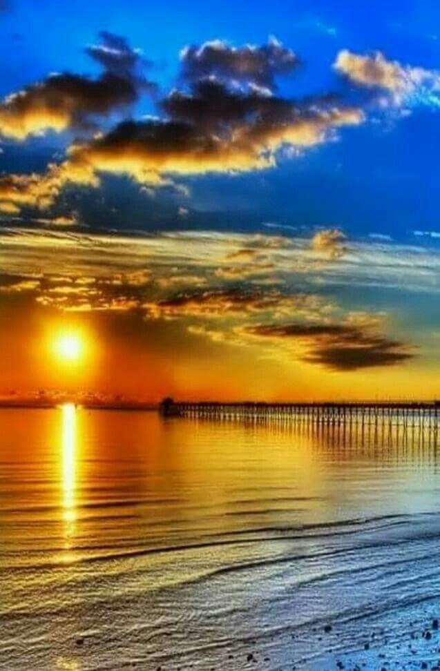 Sunset!!!