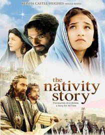 The Nativity Story (2006) - Mary (Keisha Castle-Hughes) and Joseph (Oscar Isaac) make the hard journey to Bethlehem for a blessed event in this meticulously researched and visually lush adaptation of the biblical tale of the Nativity from director Catherine Hardwicke (Thirteen). The film follows the pair on their arduous path to their arrival in a small village, where they find shelter in an innkeeper's stable and deliver baby Jesus to the world.