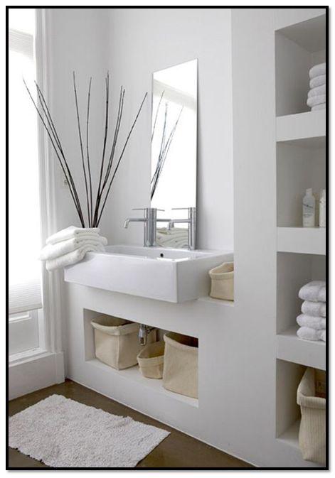 27 best Bad Ideen images on Pinterest Architecture, Bathroom and - badezimmer modern grau