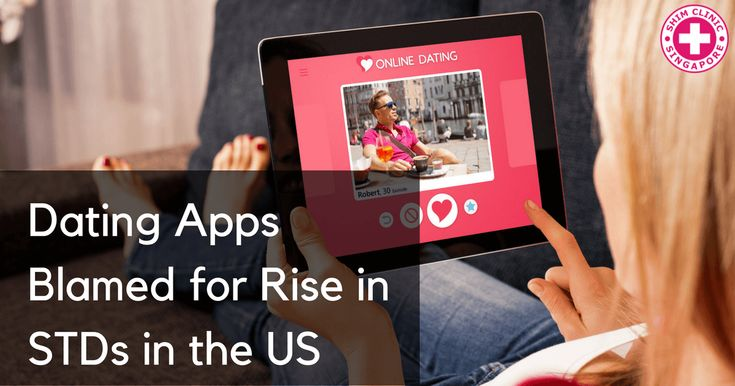 Dating Apps Blamed for Rise in STDs in the US - Read here: https://www.shimclinic.com/blog/dating-apps-blamed-for-rise-in-stds-in-the-us. #ShimClinic #datingapps #HIV #HIVprevention #msm #PEP #PEPSingapore #PrEP #STD #stdrates #STDs #STDtest #STDtesting #usecondoms