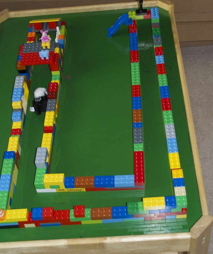 17 Best Images About Duplo Lego Patterns On Pinterest