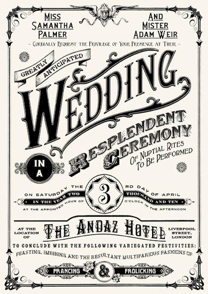 Best 25+ Vintage wedding invitations ideas on Pinterest