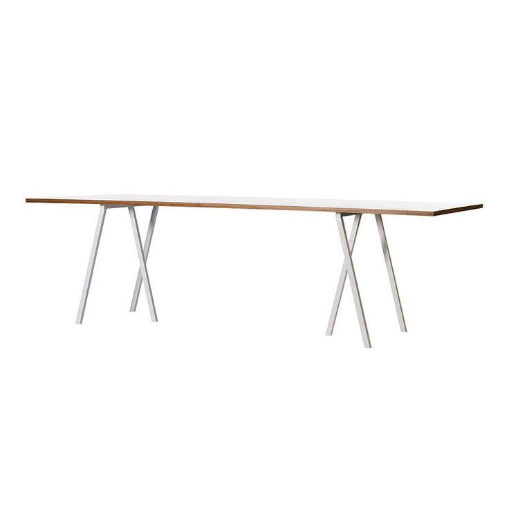 Loop Stand 180 cm Matbord | HAY | Länna Möbler | Handla online