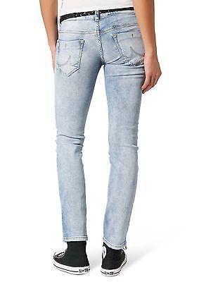 LTB-Damen-Jeans-Molly-Ella-Wash-hellblau-Neu-Gr-W30-L34