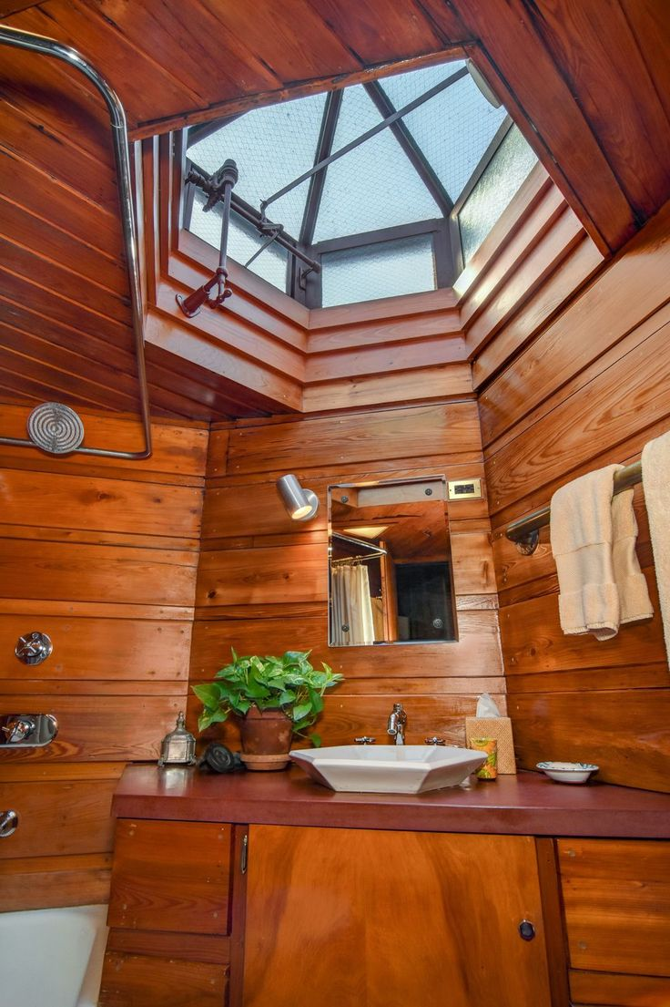 Frank Lloyd Wright Hexagonal Home Up For Sale In New Jersey | Usonian,  Frank Lloyd Wright And Lloyd Wright