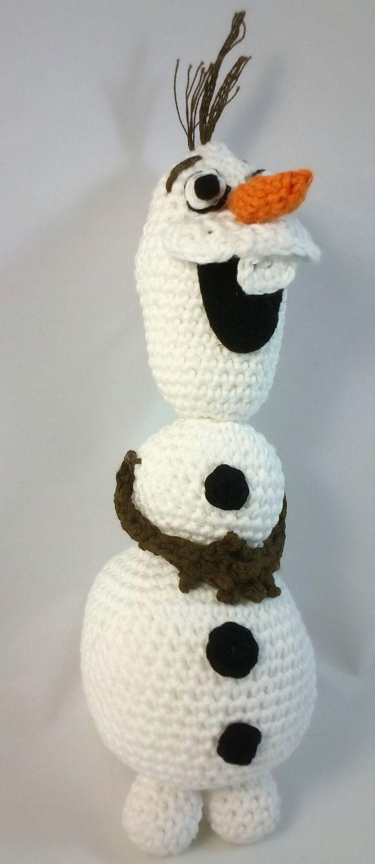 504 best Crochet I Like - Disney Frozen images on Pinterest ...