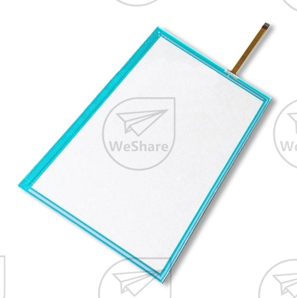 Kyocera KM5050 KM3050 KM4050 Resistive Touch Screen Panel Digitizer Free Shipping //Price: $26.92 & FREE Shipping //     #hashtag2