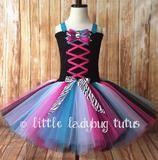Monster High Tutu Dress Costume - Little Ladybug Tutus