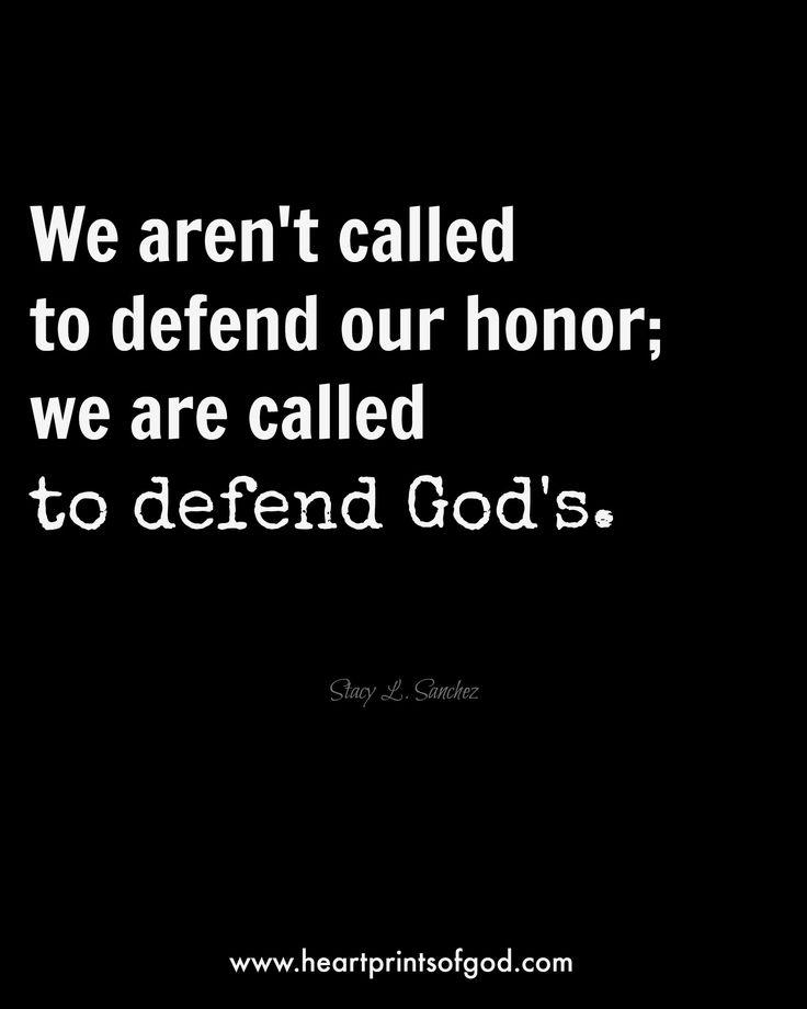 Heartprints of God: God's Honor~<3 www.facebook.com/heartprintsofgod