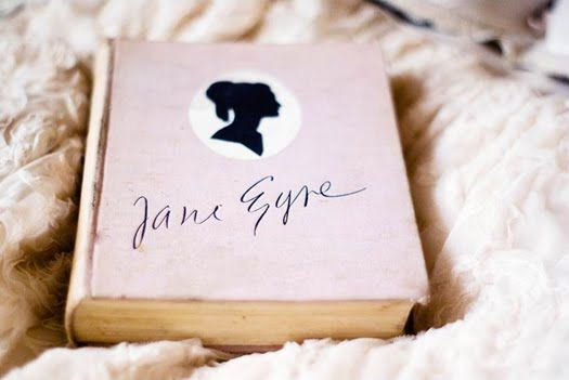 pink jane eyre for Catherine & Lauren