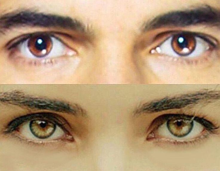 Kara Para Aşk - Güzel gözler