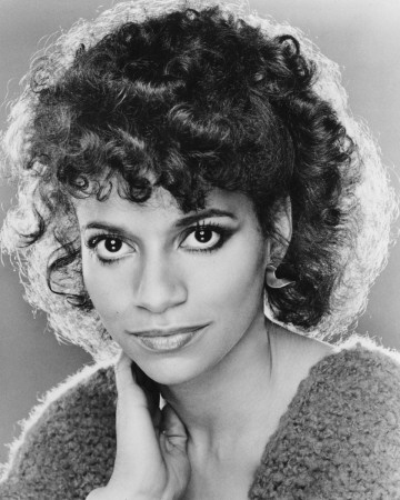 Debbie Allen. Fame - 'Cos Fame costs! And right here is where you start paying!' or PAIN!! Life is hard...