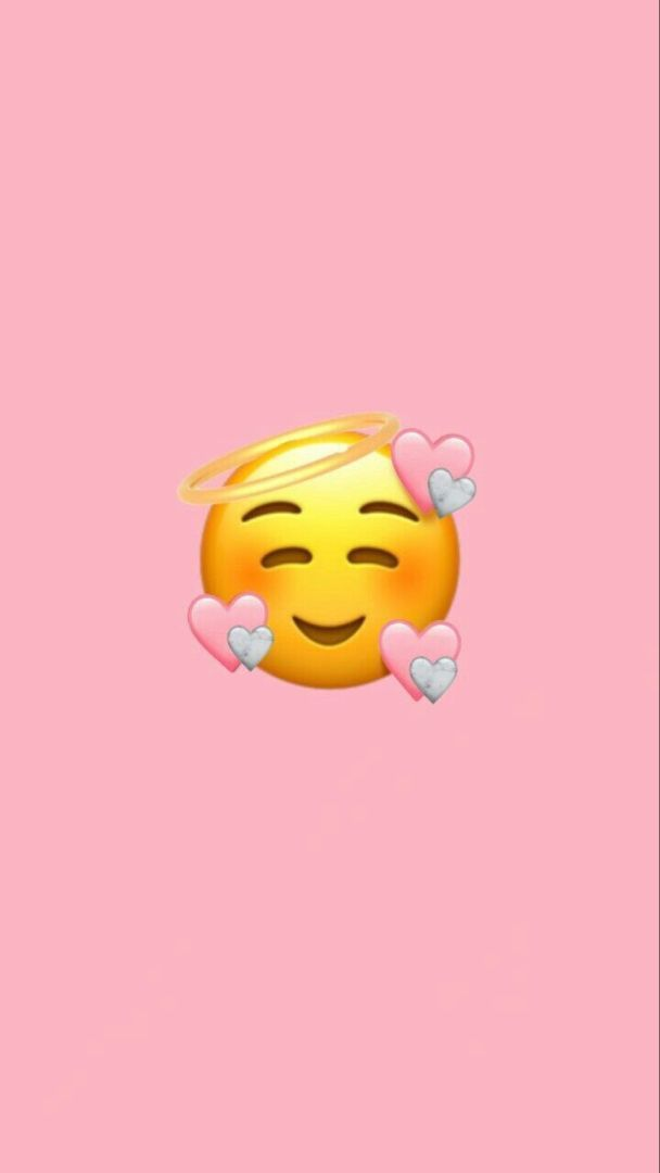 Cute Hd Phone Wallpaper Cute Emoji Wallpaper Emoji Wallpaper Iphone Wallpaper Iphone Cute