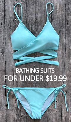 Start From $11.99 Bikinis Swimwear Swimsuit Bathing Suits