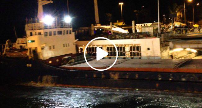 O Que Acontece Quando o Comandante Não Sabe As Medidas Do Seu Barco
