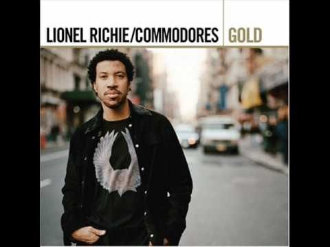 Lionel Richie & Commodores - Jesus is Love/ Mercy, mercy.........