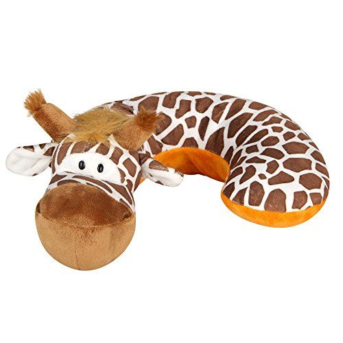 Animal Planet Neck Support, Giraffe