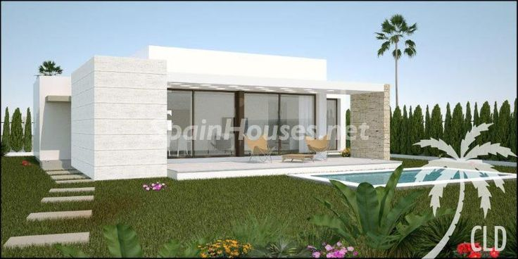 Photo 1 - Villa à vendre à Orihuela Costa, Ref: cld-1779nba