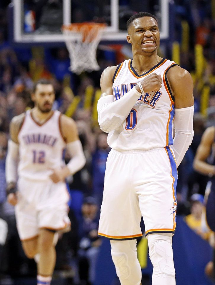russell westbrook stunningly left - photo #35