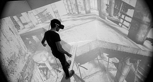 가상현실 눈앞으로 다가오다 (2) : 네이버캐스트