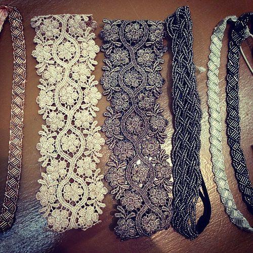 Holiday Headbands