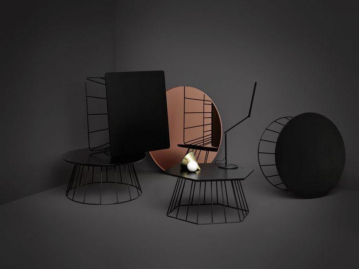 360 GRADER... Har du set vores nye Storm sofa borde? Find dem alle her: http://dk.sofacompany.com/soegning?search=storm
