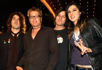Magic Dirt - favourite band for around 17 years.
