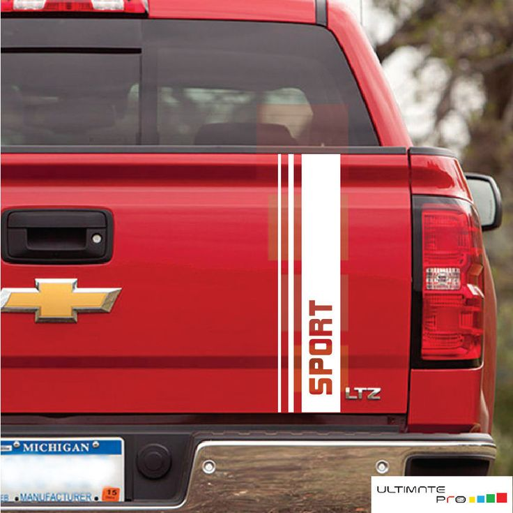 Sticker Kit For Chevrolet Silverado Window Front Windshield Seal - Chevy decals for trucksmore decalchevrolet silverado rally edition unveiled
