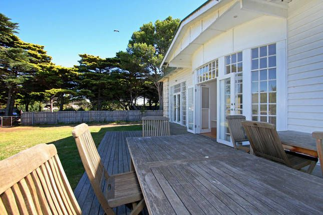 THE WHITE HOUSE | Portsea, VIC | Accommodation